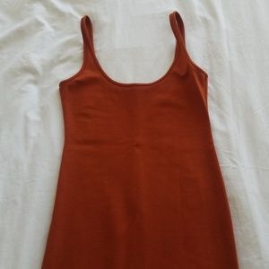 Midi/Maxi bodycon dress